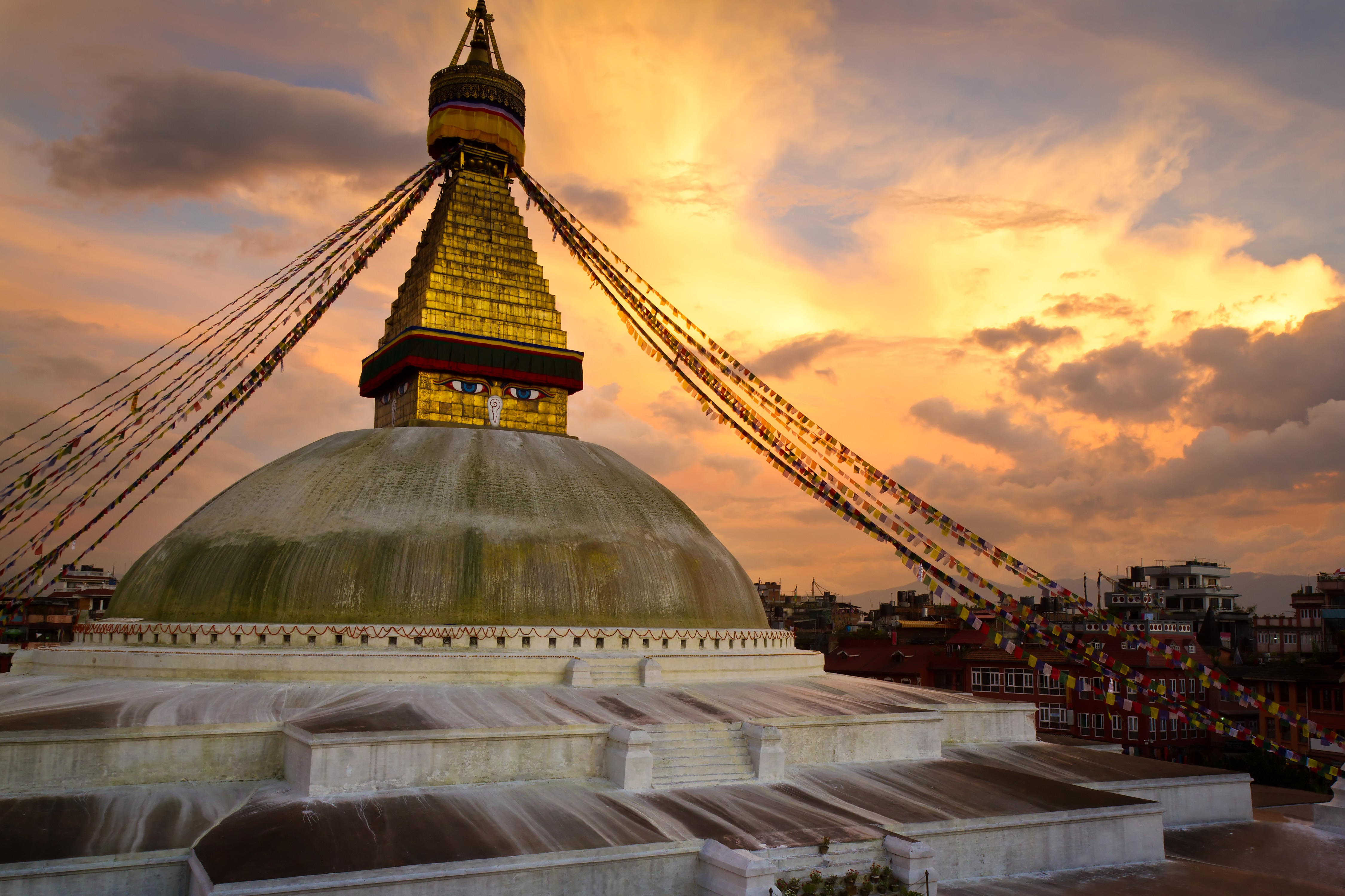 Classical Nepal