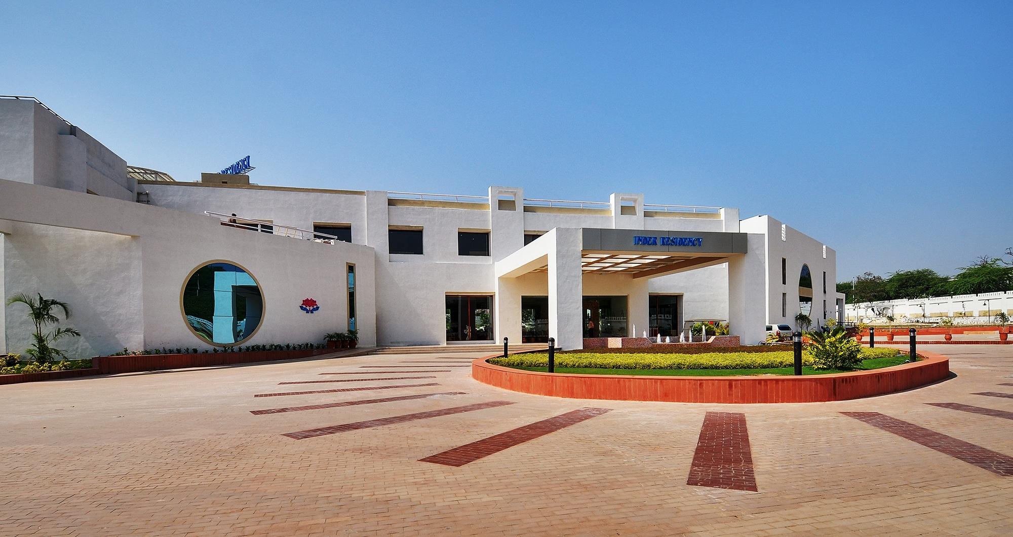 Inder Residency Udaipur