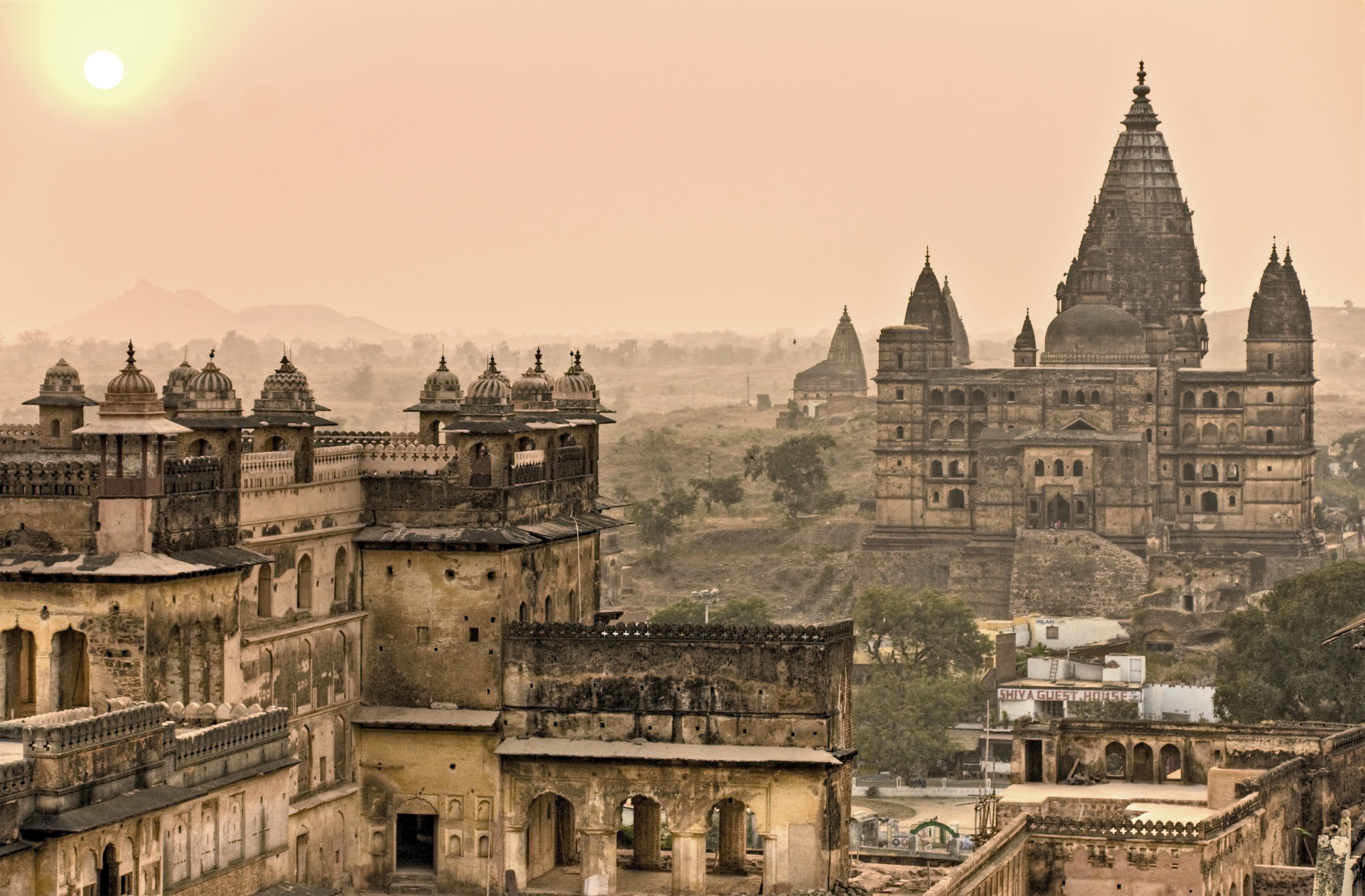 Cultural North India